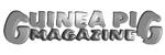 GuineaPigMagazine.com Logo